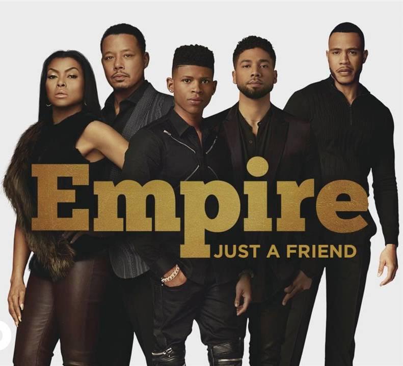 Empire Cast - Just A Friend (ft. Biz Markie)