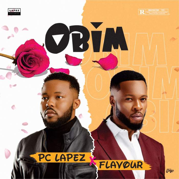 PC Lapez - Obim (feat. Flavour)