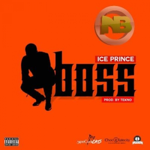 Ice Prince - Boss [Snippet]