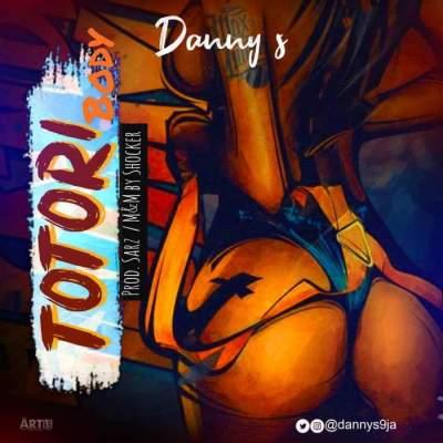 Music: Danny S - Totori Body [Prod. by Sarz]