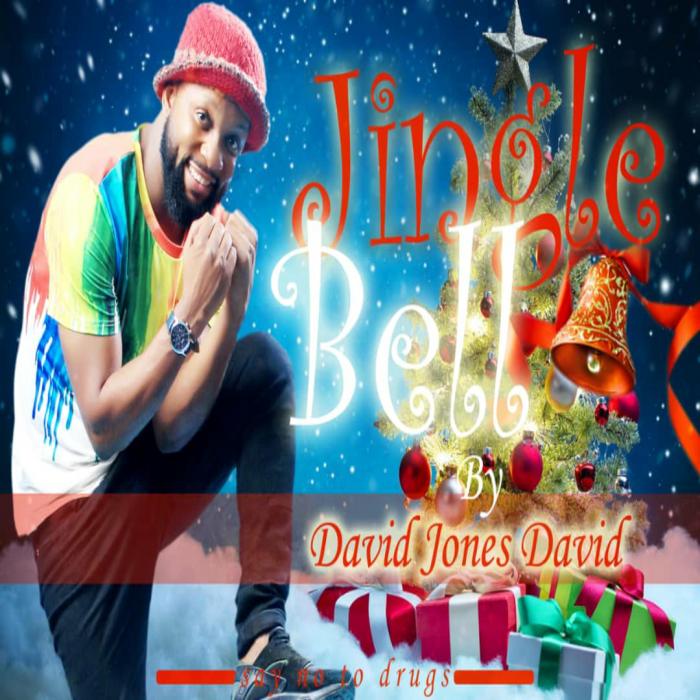 David Jones David - Jingle Bell