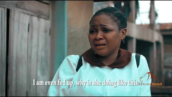 Yoruba Movie: Mopelola (2020)