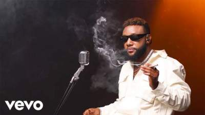 Video: KCee - Sweet Mary J