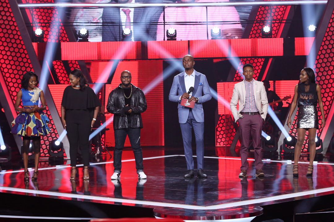 The Voice Season 2 Episode 12 Highlights