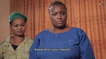 Yoruba Movie: Iyalaya (2019)