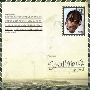 Album: Mr Eazi - Something Else - EP