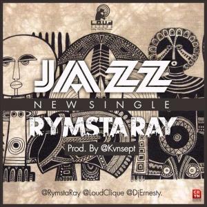 Rymsta Ray - Jazz