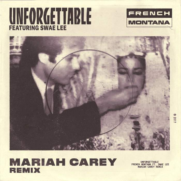 French Montana - Unforgettable (Remix) (feat. Mariah Carey & Swae Lee)