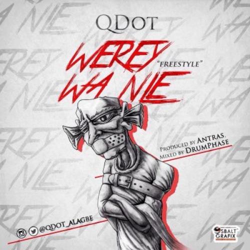 Qdot - Were Wan Le