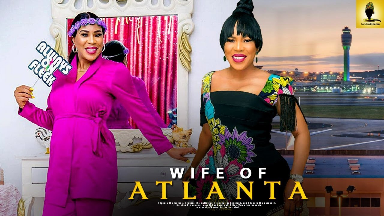 Wife Of Atlanta (2019)