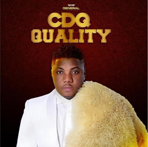 CDQ - Shanawole (feat. Ice Prince)