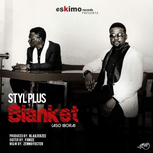 Styl-Plus - Aso Ibora (Blanket)