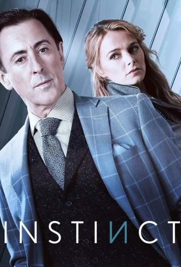 New Episode: Instinct Season 2 Episode 10 - Trust Issues