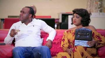 Yoruba Movie: Omo Odo (House Help) (2019)