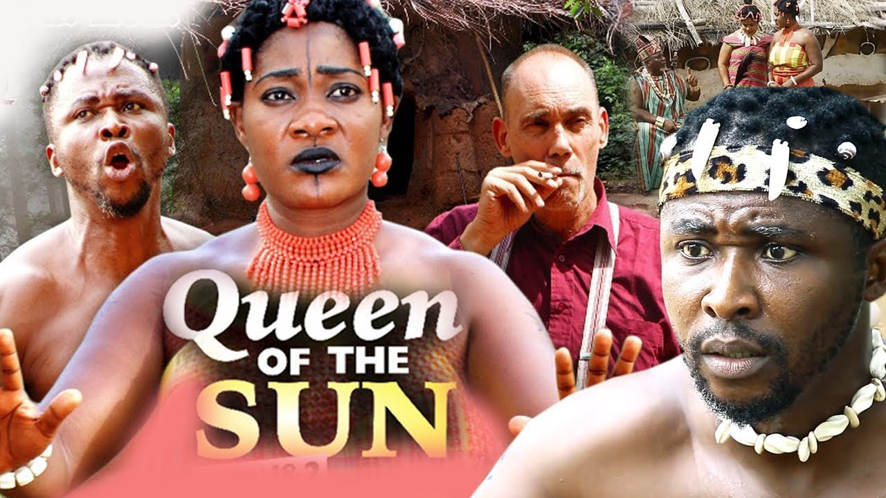 Queen Of The Sun (2018)