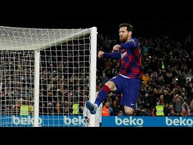 Barcelona 1 - 0 Real Sociedad (Mar-07-2020) LaLiga Highlights