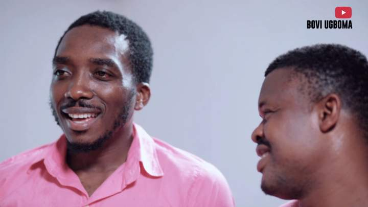 Bovi Back to School Series 2 Episode 1 - Overdose