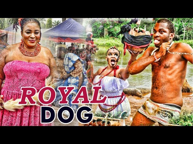 Royal Dog (2017)
