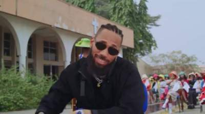 Video: Phyno - Gods Willing (feat. Runtown)