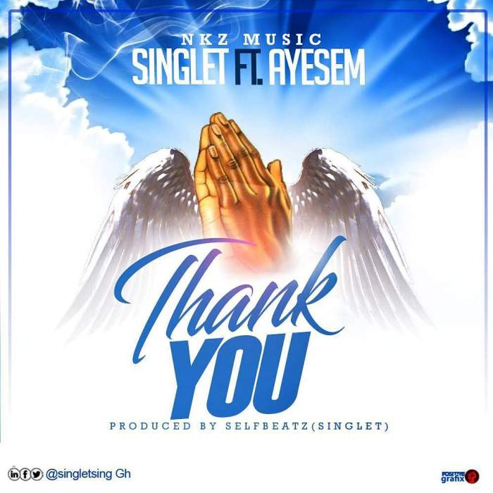 Singlet - Thank You (feat. Ayesem)