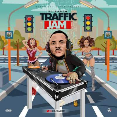 DJ Mix: DJ Baddo - Traffic Jam Mix