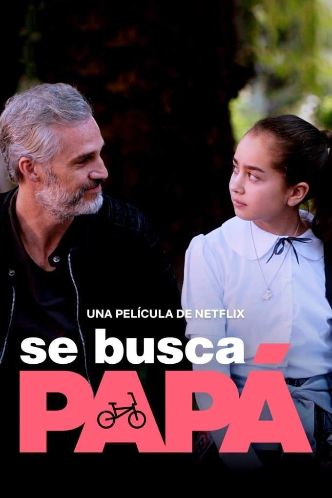 Dad Wanted (2020) [Spanish]