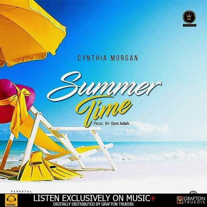 Cynthia Morgan - Summer Time