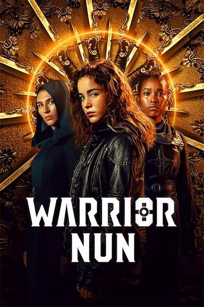 Series Download: Warrior Nun (Complete Season 1)