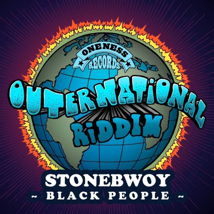 Stonebwoy - Black People