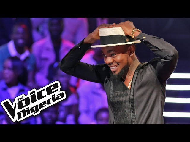 Video: The Voice Nigeria Season 2 Episode 6 Highlights