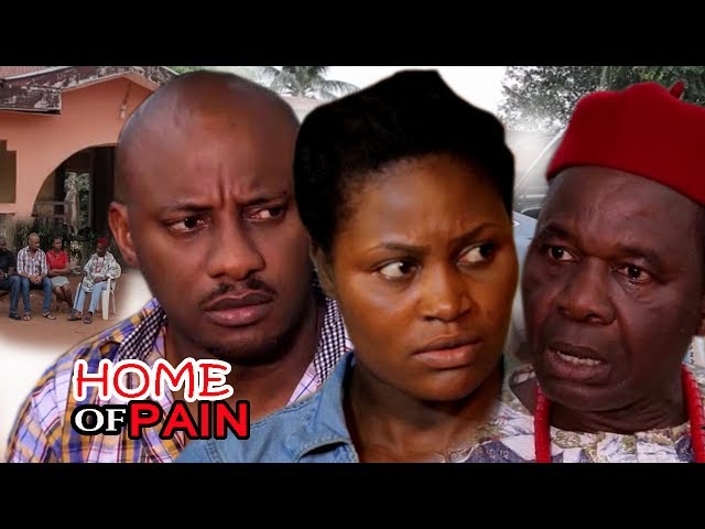 Download Nollywood Movie: Home of Pain (Parts 1 & 2)