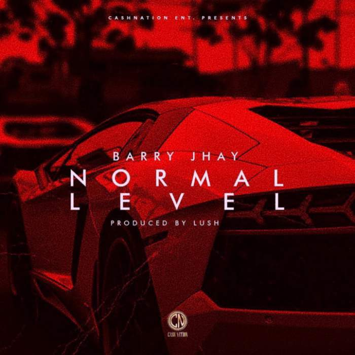 Barry Jhay - Normal Level