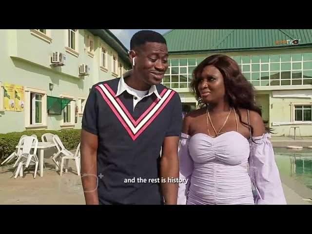 Yoruba Movie: Love Shy (2021)