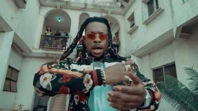 Video: Mr Real - Oloun (feat. Phyno, Reminisce & DJ Kaywise)