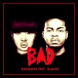 Mo'Cheddah - Bad (feat. Olamide)