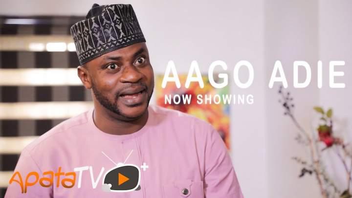 Aago Adie (2021)