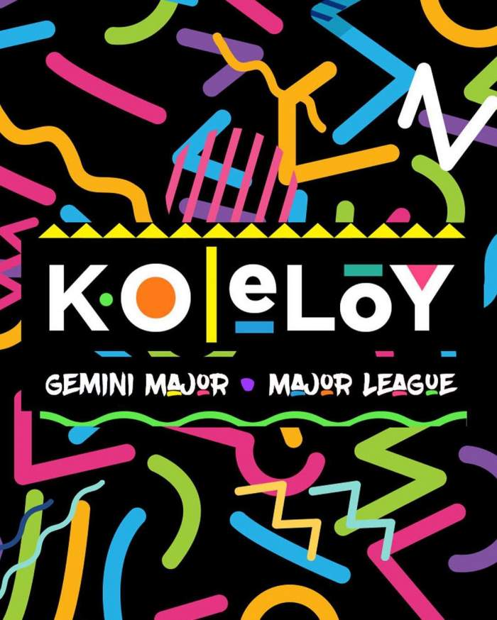 K.O - Eloy (feat. Gemini Major & Major League)