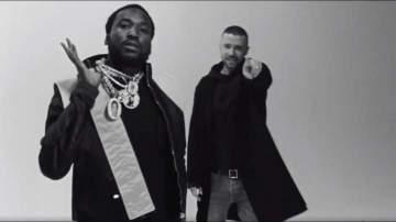 Video: Meek Mill - Believe (feat. Justin Timberlake)