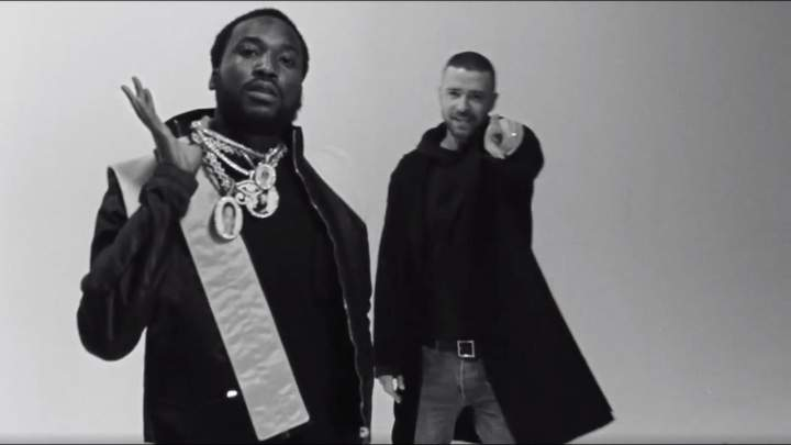 Meek Mill - Believe (feat. Justin Timberlake)