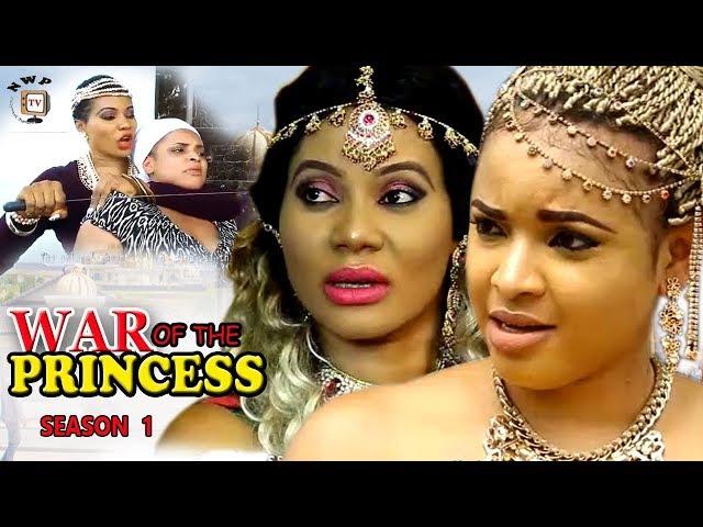 War of the Princess