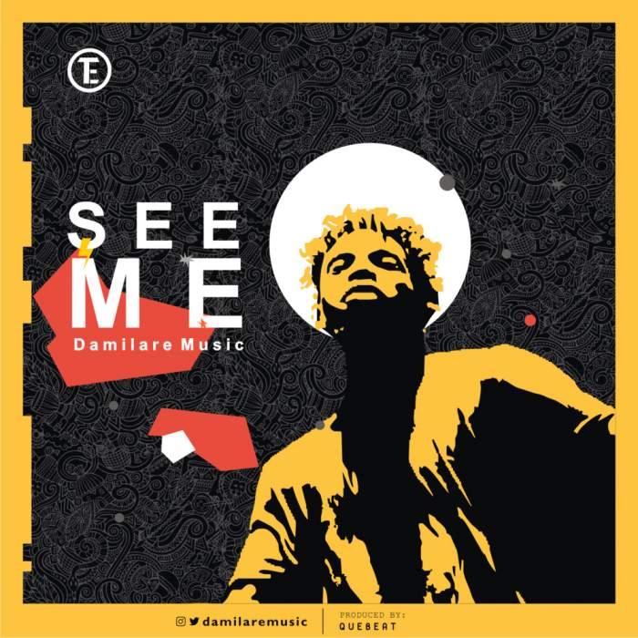 Damilare - See Me