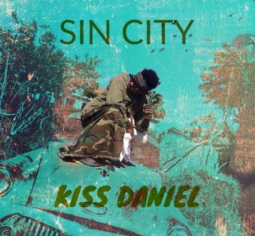 Kiss Daniel - Sin City