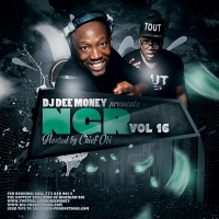 DJ Dee Money - Naija Gbedu Reloaded (Vol. 16)
