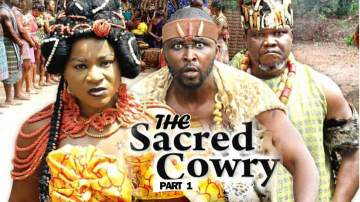Nollywood Movie: The Sacred Cowry (2019)  (Parts 1, 2, 3 & 4)