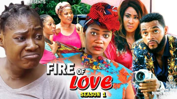 Fire of Love (2019)
