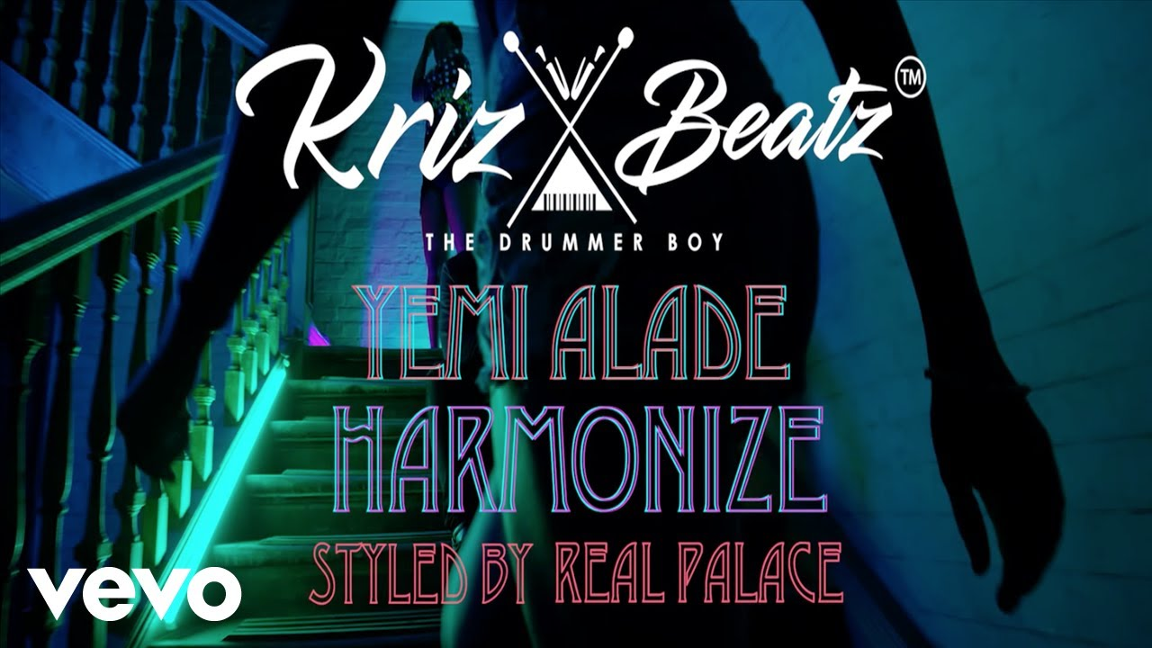 Krizbeatz - 911 (feat. Yemi Alade & Harmonize)