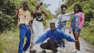 Video: Rema - Dumebi