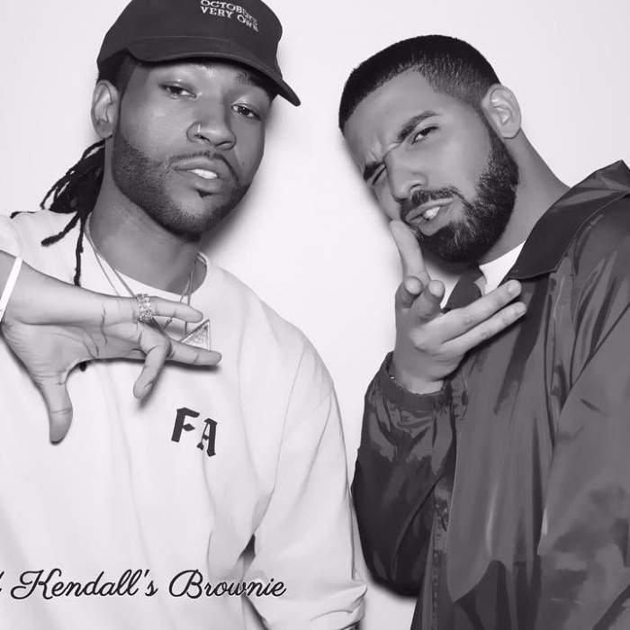 PARTYNEXTDOOR - Freak In You (feat. Drake)