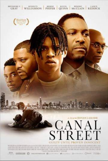 Movie: Canal Street (2018)