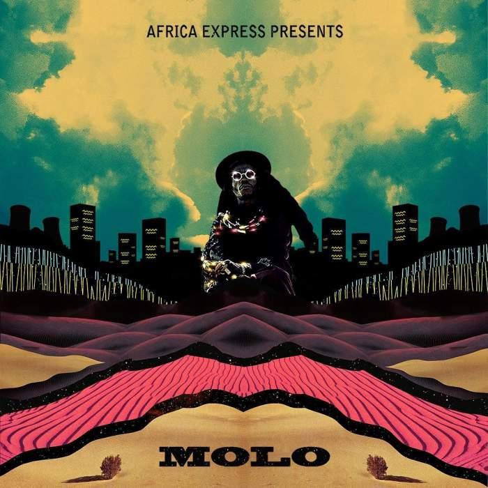 Africa Express - Nayena (feat. Moonchild Sanelly, Infamous Boiz, Mr Jukes, Remi Kabaka, Morena Leraba, Zolani & Muzi)